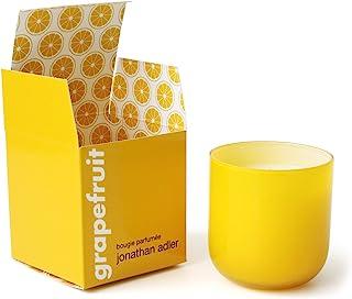 Jonathan Adler 流行葡萄柚香味蜡烛,黄色