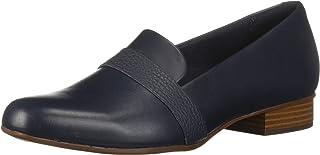 Clarks Juliet Ariel 女士乐福鞋,皮革