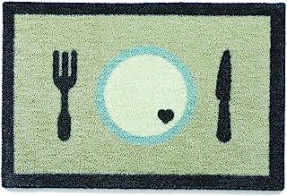 Howler & Scratch 宠物碗垫 40x60cm (晚餐 4,60x40cm)