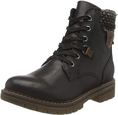 MARCO TOZZI 女士 2-2-26220-25 系带靴雪地靴
