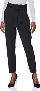 ONLY 女士 Onlpheobe Papberbag 长裤 PNT 长裤