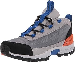 Columbia 青年 Flow Borough 徒步鞋