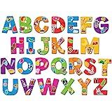 Learning Resources 拼图 字母拼图卡 英语 LER8590