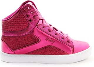Pastry Pop Tart Glitter 高帮运动鞋和舞鞋,适合儿童