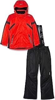 C.P.M. 滑雪套装(夹克 + 裤子)