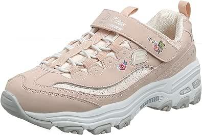 Skechers 斯凯奇 女童 D'Lites-Lil Blossom 运动鞋