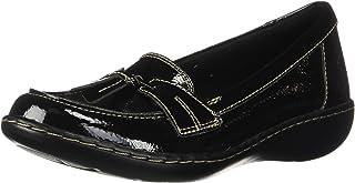 Clarks 女士 Ashland Bubble 乐福鞋