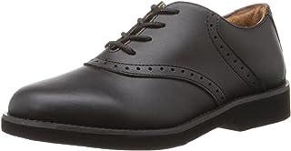 School Issue Upper Class 7300 Saddle Shoe (Toddler/Little Kid/Big Kid)