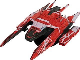 官方星际迷航宇宙系列 | La Sirena XL 版星舰 Eaglemoss Hero Collector 出品