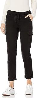 PAIGE 女式 Christy 高腰宽松工装裤