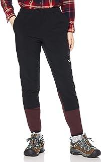 The North Face 北面 长裤 混合尼龙抓绒裤 女士
