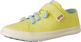 Camper 女童追求儿童低帮运动鞋