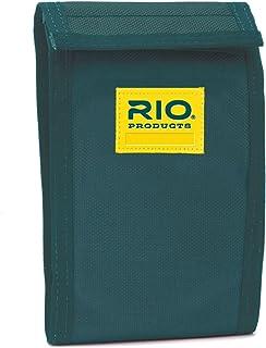 Rio Fly Fishing Leader 钱包钓鱼渔具盒