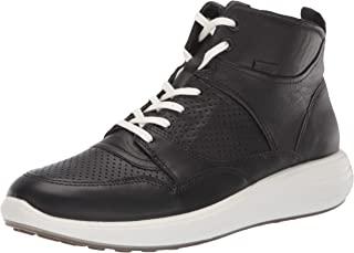 ECCO 爱步 Women's Soft 7 女士跑步者踝靴