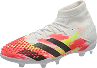 Adidas 阿迪达斯 男童 Predator Mutator 20.1 Fg J 足球鞋