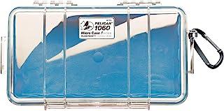 Pelican Micro Waterproof Camera Case 小收纳袋 黑色1060-02A-100 浅*/透明
