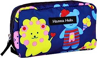 Hanna Hula 宠物 迷你小袋 带口袋 轻量 动物法兰兹 宽17×长9×宽5cm 61g