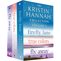 The Kristin Hannah Collection: Volume 1: Firefly Lane, True…