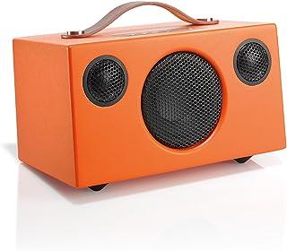 Audio Pro Addon T3 蓝牙紧凑型无线扬声器00157905 橙色
