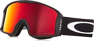 Oakley 男士 Line Miner 滑雪护目镜