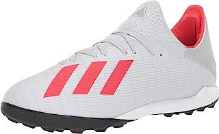 adidas 阿迪达斯 男式 X 19.3 Turf 足球鞋
