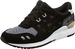 [亚瑟士虎] 运动鞋 GEL LYTEIII/emmi HQ731-9090 黑色 28.0 cm
