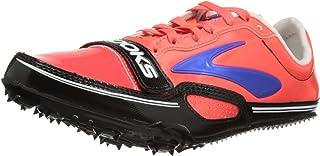 Brooks 女式 PR Sprint 11.38 田径鞋