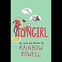 Fangirl: A Novel (English Edition)