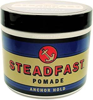 Steadfast Pomade 锚定定型炸药,4 盎司