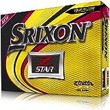 Srixon Z-Star 6 高尔夫球(一打)