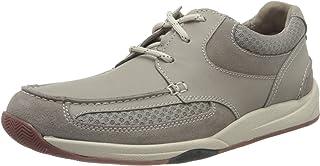 Clarks 男士 Langton Lane 运动鞋