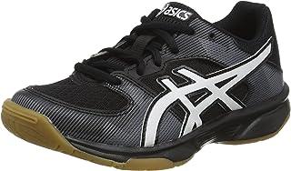 ASICS 亚瑟士 Gel-Tactic Gs 中性儿童体操鞋