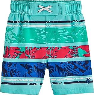 Coolibar UPF 50+ 男婴岛泳裤 - *