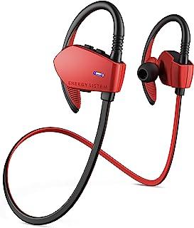 ENERGY sistem SPORT 1–入耳式运动耳机( secure-fit 系统,蓝牙,无线 ) 。