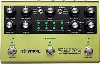 Strymon 磁性回声机方向盘