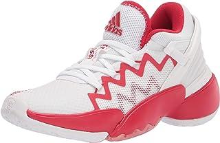 adidas 阿迪达斯 中性成人 D.o.n. Issue 2 室内高跟鞋