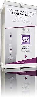 Autoglym AG 255003 Convertible Soft Top Clean & Protect 全套套装