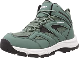 HY-TECH 徒步鞋 户外运动鞋 防水设计 WINTER 锁边 WP