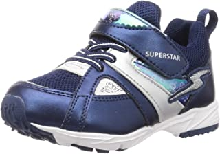 SUPERSTAR 运动鞋 防水 女孩 16~25厘米 儿童 SS J7135AZ