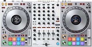 Pioneer DJ 先锋DJ DJ控制器 DDJ-1000SRT-W