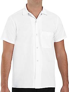 Chef Designs 男士 Rk Cook Shirt