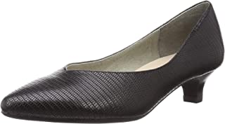 ORIENTTRANTORY 浅口鞋 美脚 中跟 经典 人气 派对 女士