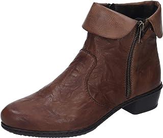 Rieker 女 短靴 Y07A8