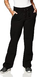 Danskin Women's Drawcord Athletic Pant
