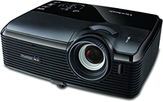 ViewSonic PRO8600 XGA 3D DLP Home Theater Projector