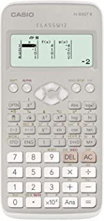 Casio FX-83GTX 内袋 Scientific calculator