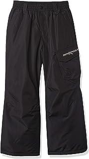 ZeroXposur 男童雪裤加厚保暖儿童滑雪裤