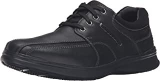 Clarks 男士 Cotrell 步行牛津鞋
