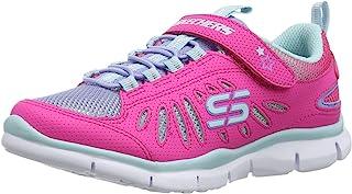 Skechers 免费 Vividz 女孩运动鞋