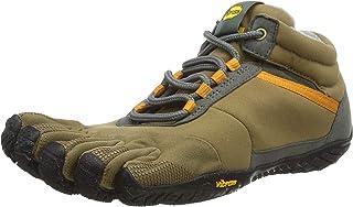 Vibram 男士 Trek Ascent 隔热徒步鞋
